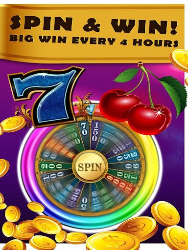 Buffalo Jackpot Casino Games & Slots Machines 2.1.1 screenshots 14