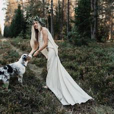 Wedding photographer Sandra Tamos (SandraTamos). Photo of 09.03.2019