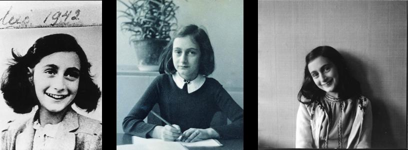 Fotos Anne Frank Fonds, Basel