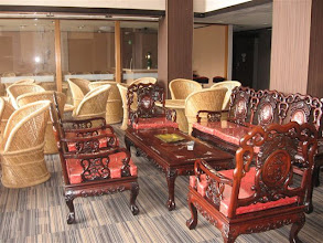 Photo: hotelová hala