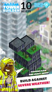 TOWER BUILDER: BUILD IT v1.0.3 Mod Money