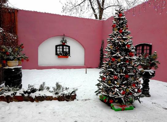 Natale in Nord Europa di adimar