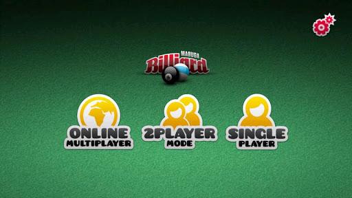 Mabuga Billiards: 8-Ball Pool