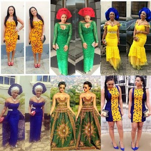 Latest fashion styles africa android apps on google play