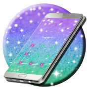 Shining Glitter Screen