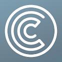 Caelus White Icon Pack - White Linear Icons icon