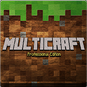 Multicraft: Pro Edition