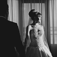 Wedding photographer Ekaterina Korshikova (Neulowimaya). Photo of 12.03.2016