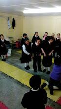 Photo: Tercer grado primaria