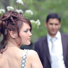 Wedding photographer Alfiya Nigmatullina (alfiya22). Photo of 30.04.2013