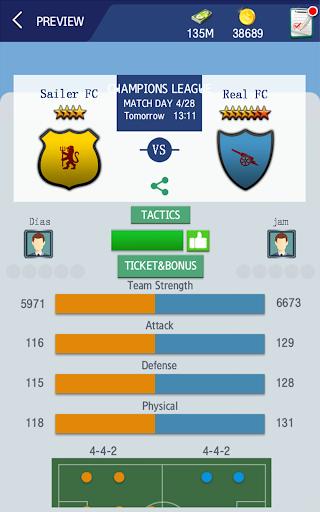 Top Football Manager 2020 apktram screenshots 21