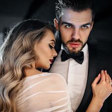 Wedding photographer Lena Valena (VALENA). Photo of 18.02.2018