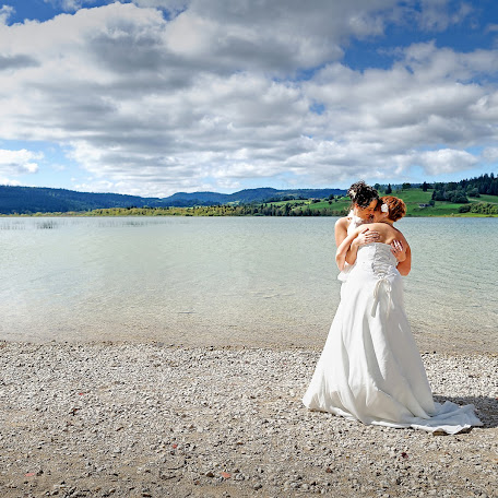 Wedding photographer Stephane Gaiffe (gaiffe). Photo of 14.09.2015