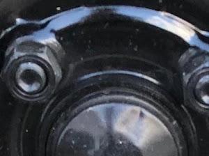 インプレッサ スポーツ GP6のカスタム事例画像 ゐのき(おまる座)さんの2021年01月01日00:27の投稿