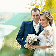 Wedding photographer Vyacheslav Shakh-Guseynov (fotoslava). Photo of 30.10.2017