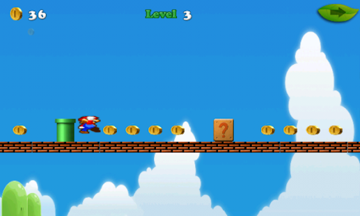 Download Mario run : classic adventure For PC Windows and Mac apk screenshot 3