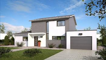 maison à Saint-André-de-Bâgé (01)