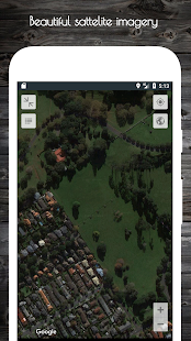 My Location : Maps, Directions & GPS Navigation- screenshot thumbnail