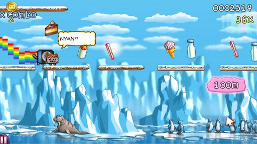 Nyan Cat: Lost In Space 11.2.7 screenshots 6