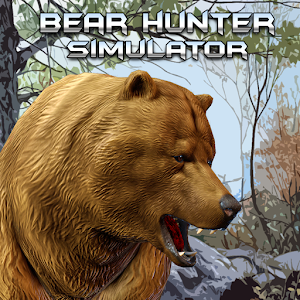 Bear Hunter Simulator 2015 for PC and MAC