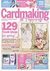 Cardmaking and Papercraft