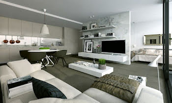 appartement à Ivry-sur-Seine (94)
