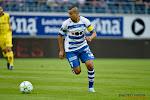 (Ex-)bad boys in de Belgische competitie: Yassine El Ghanassy