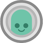 Circle Surfers - ping pong 360 Icon