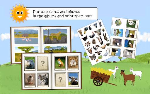 Find Them All: Wildlife and Farm Animals (Full) screenshot 10