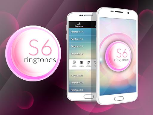 最新的銀河S6™手機鈴聲