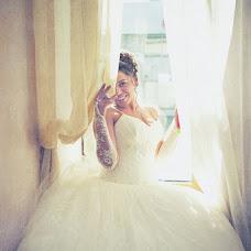 Wedding photographer Vladimir Kholkin (boxer747). Photo of 30.04.2013