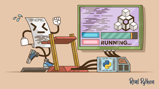 How to Run Your Python Scripts