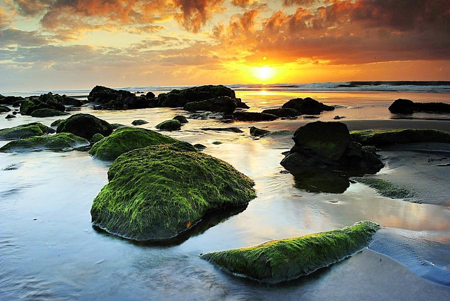 Bali is Little Heaven by KooKoo BreSyanatha - Landscapes Sunsets & Sunrises