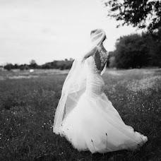 Wedding photographer Olga Kuzmina (Kuzmina). Photo of 24.09.2017