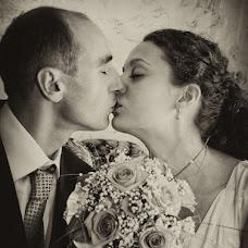 Wedding photographer Irina Polyakova-Shurmovskaya (monnamira). Photo of 05.10.2013