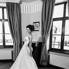 Wedding photographer Gartner Zita (zita). Photo of 27.08.2017