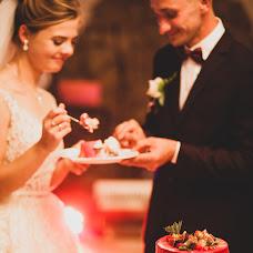 Wedding photographer Lesya Prodanik (lesyaprodanyk). Photo of 04.11.2018