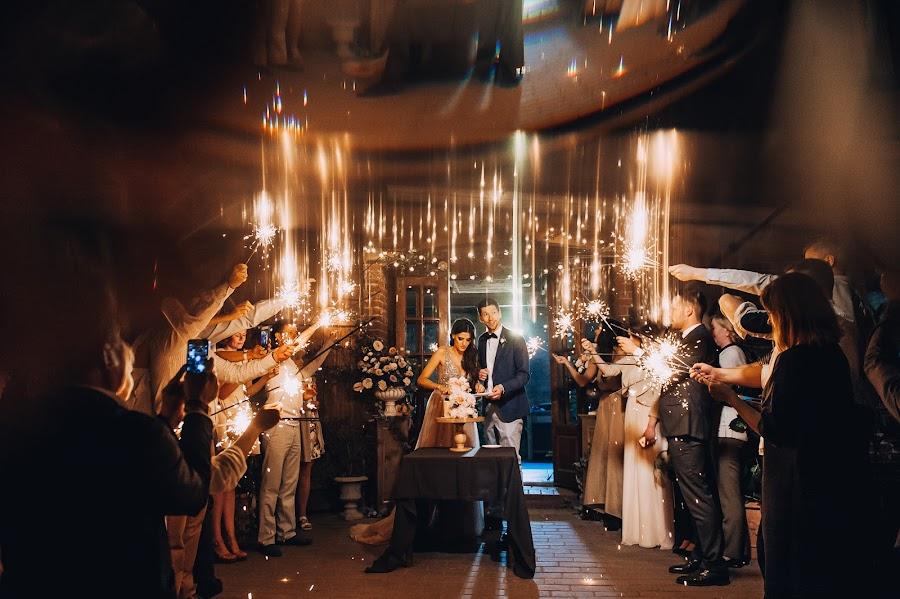 Wedding photographer Viktoriya Romanova (Panna). Photo of 28.05.2018