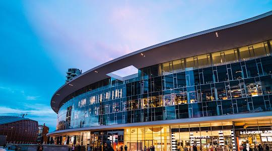 Portada ¿Cómo administrar centros comerciales?