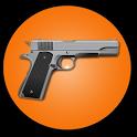 Shoot utilities IPSC - USPSA icon
