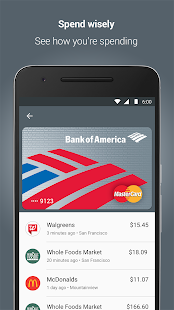 Android Pay Screenshot 4