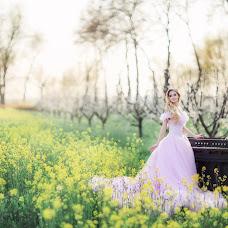 Wedding photographer Eva Romanova (romanovaeva). Photo of 10.04.2017