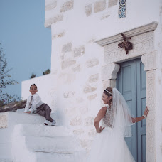 Wedding photographer Xrisovalantis Simeonidis (XrisovalantisSi). Photo of 28.08.2016