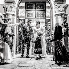 Wedding photographer Francisco Teran (fteranp). Photo of 05.01.2018