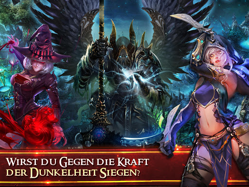 Deck Heroes: Duell der Helden screenshot 3