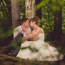 Wedding photographer Dmitriy Evdokimov (Photalliani). Photo of 31.10.2013