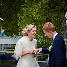 Wedding photographer Viktoriya Smelkova (FotoFairy). Photo of 31.07.2018