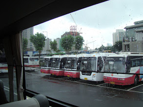 Photo: Seoul Busbahnhof