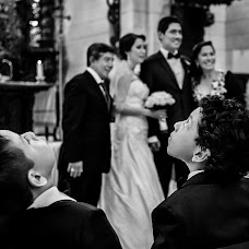 Wedding photographer Antonio León (antonioleonfoto). Photo of 09.02.2018