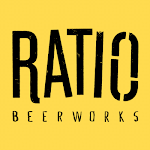 Logo for Ratio Beerworks
